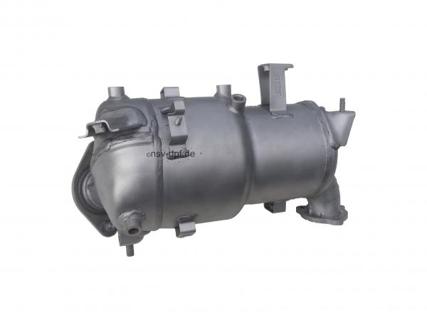 Toyota Rav4 Dieselpartikelfilter 25051-26090