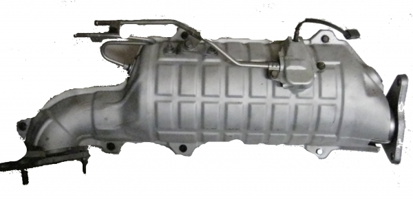 Subaru Forester DPF generalüberholt