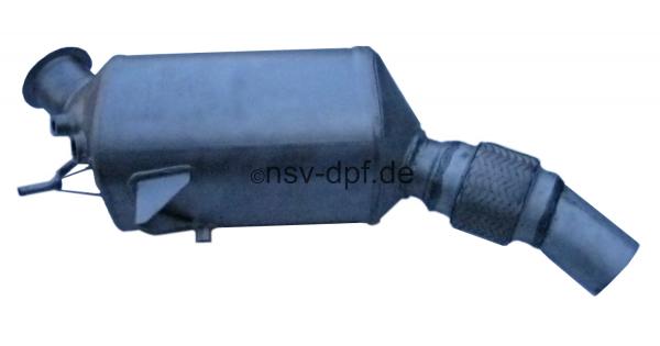 Dieselpartikelfilter BMW 1830.850.92.41