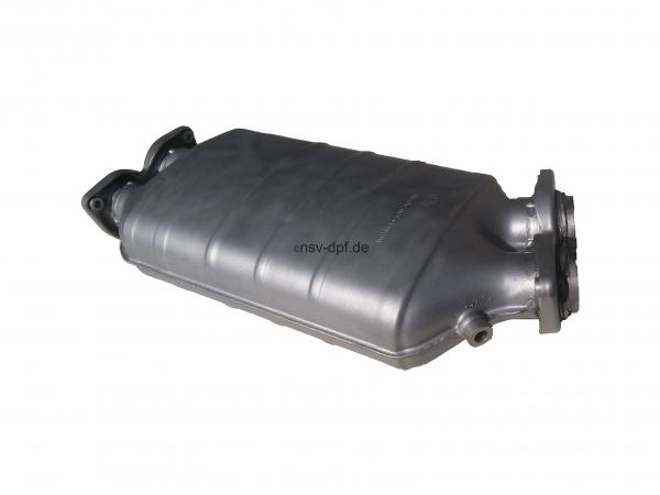 BMW 535D / E60 / E61 3.0l / 200 KW Dieselpartikelfilter