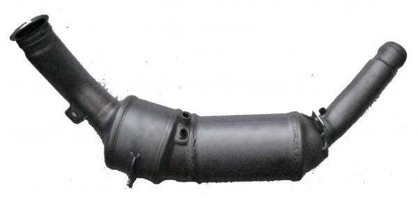 MB 320 S DPF generalüberholt