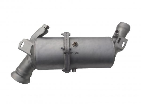 MB W203 S203 C200 C220 CDI / W211 S211 E200 E220 CDI Dieselpartikelfilter