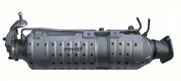 Ford Kuga 100 kW 2L Dieselpartikelfilter DPF