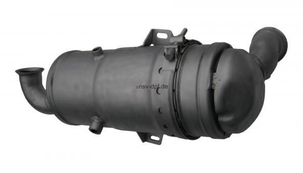 Dieselpartikelfilter Citroen Mini Peugeot 1,6HDI
