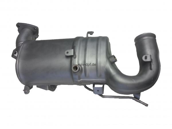 Opel Insignia Dieselpartikelfilter