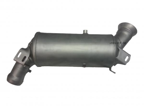 MB W211 S211 E200 E220 CDI ab Modellpflege 06/06 Dieselpartikelfilter