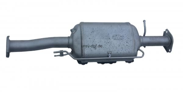 Honda CR-V Dieselpartikelfilter