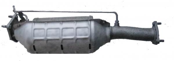 Honda CR-V 2.2 generalüberholt