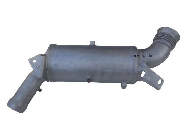 MB W204 S204 C200 C220 CDI / W212 S212 E200 E220 CDI Dieselpartikelfilter