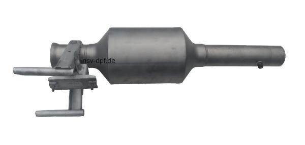 MB Sprinter 209 / 211 / 215 / 309 / 311 / 315 2.2l / 65 - 80 - 110 KW Dieselpartikelfilter