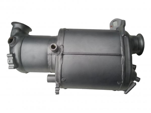 VW Transporter 2.0l / 62 - 76 - 104 KW Dieselpartikelfilter