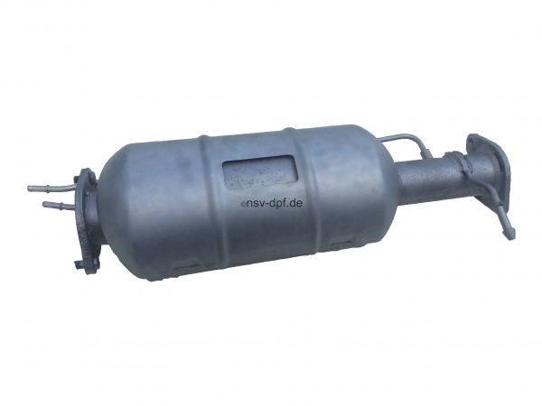 Ford Mondeo TDCi 2.0l / 103 KW Dieselpartikelfilter