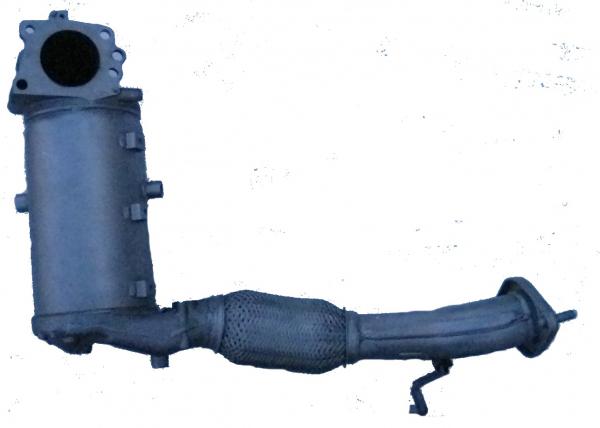 Mazda CX5 DPF generalüberholt