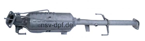 Mazda Dieselpartikelfilter RFY.820.55.XA
