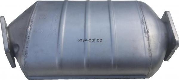 BMW 525D / 530D / E60 / E61 2.5l / 120 - 130 KW 3.0l / 160 KW Dieselpartikelfilter