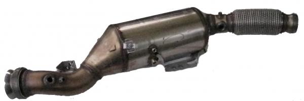 MB Sprinter 2.2 DPF generalüberhollt