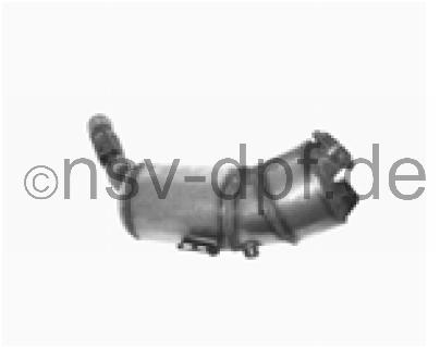 MB S320 CDI / S350 CDI / S420 CDI / S450 CDI 3.0l / 173 KW 3.5l / 200 KW 3.5l / 205 KW Dieselpartik